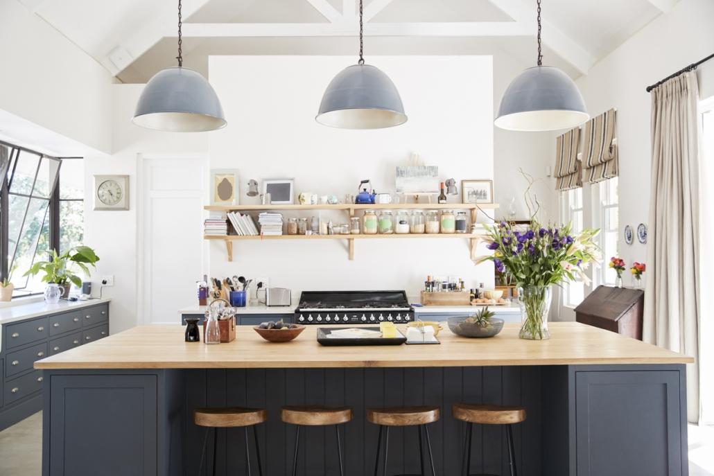 Kitchen Window Treatments Orlando Motorized Shades