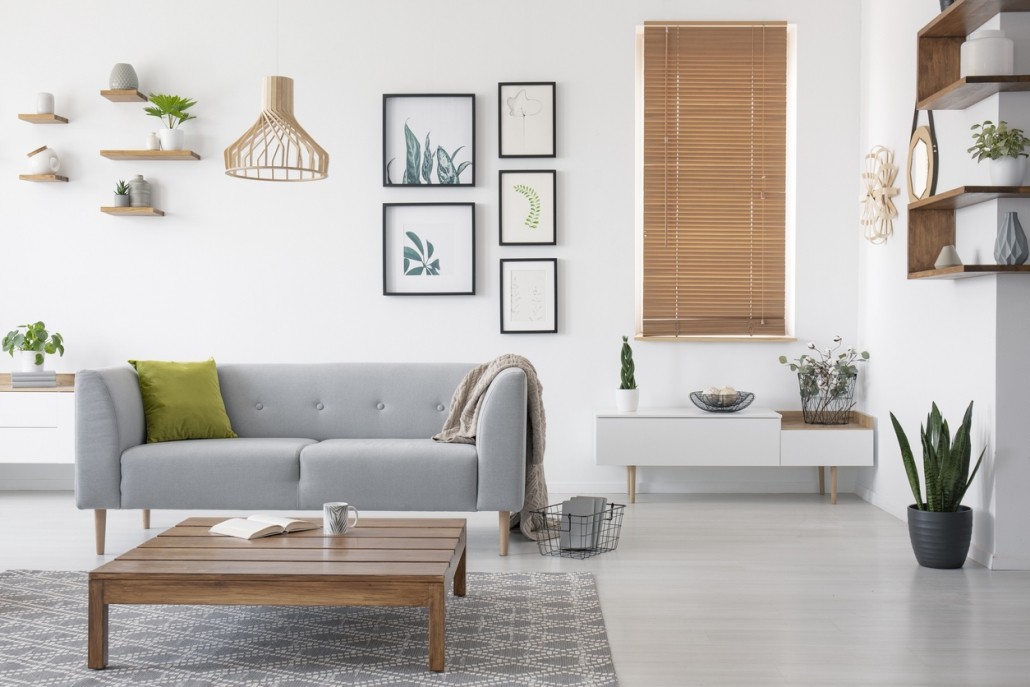 Modern Window Treatments For 2020 Orlando Motorized Shades